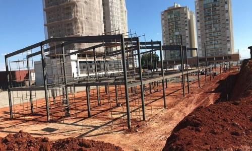 Estruturas Metálicas no Guarujá
