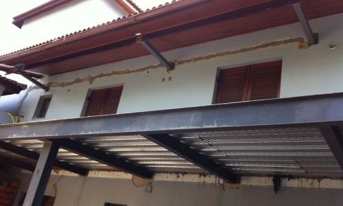 Estruturas Metálicas em Santana de Parnaíba - SP