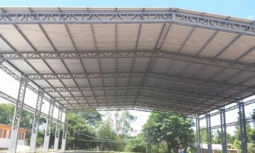 Estruturas Metálicas em Osasco - SP