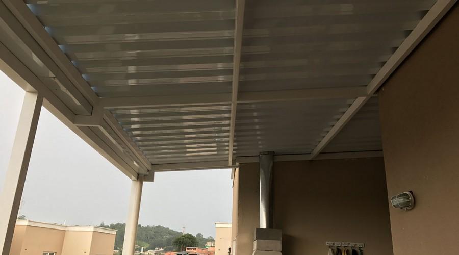 Estruturas Metálicas em Bebedouro