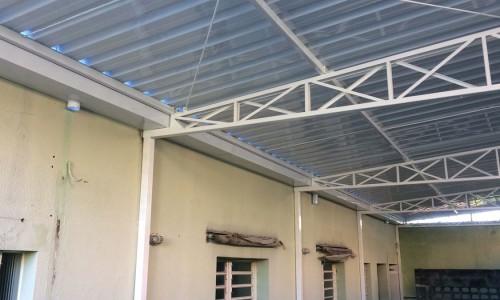 Estruturas Metálicas em Birigui