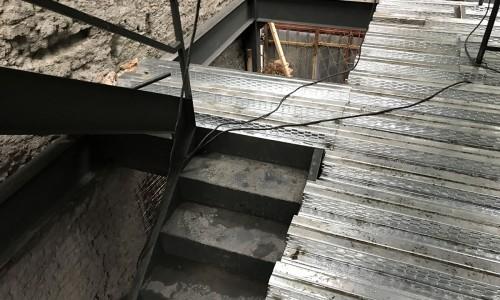 Estruturas Metálicas em Sertãozinho